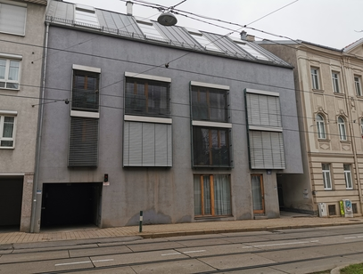 1120 Wien, Hetzendorfer Straße 110-112, Top A3