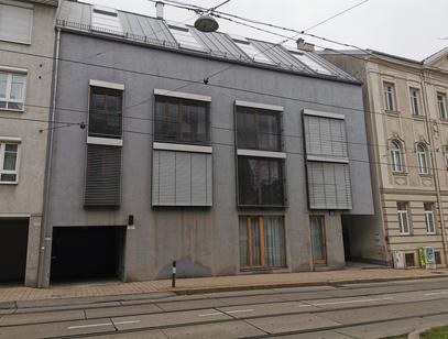 1120 Wien, Hetzendorfer Straße 110-112, Top A4