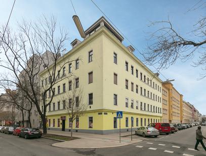 1200 Wien, Salzacherstraße 15, Top 22