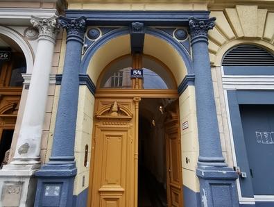 1030 Wien, Ungargasse 54, Top 7