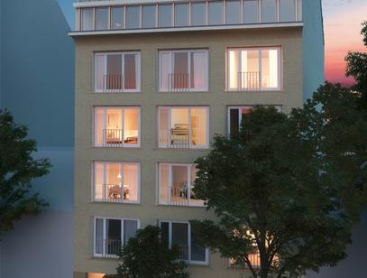1140, Hütteldorfer Straße 243-TOP 16