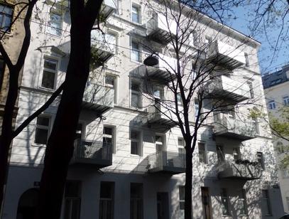 1030 Wien, Kleistgasse 11, Top 6-7