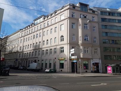 1030 Wien, Eslarngasse 2, Top 8