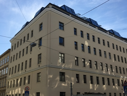 1200 Wien, Wolfsaugasse 10, Treustraße 12