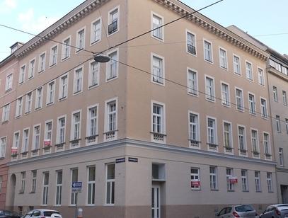 1050 Wien, Gießaufgasse 21, Diehlgasse 38