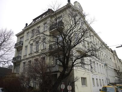 1120 Wien, Zenogasse 3