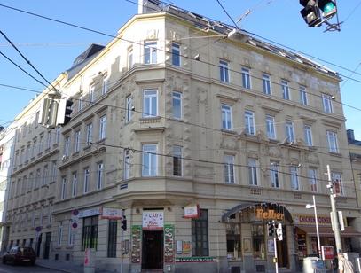 1140 Wien, Linzerstraße 40