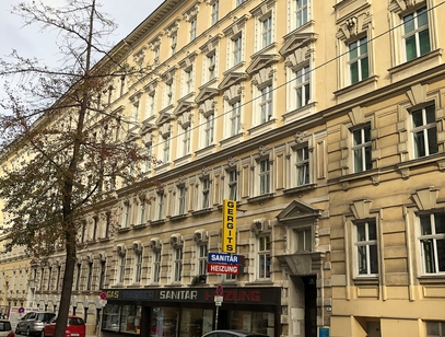1030 Wien, Kundmanngasse 11, Top 17