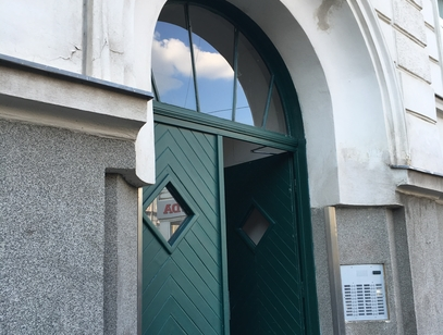 1200 Wien, Rauscherstraße 13, Top 20-21
