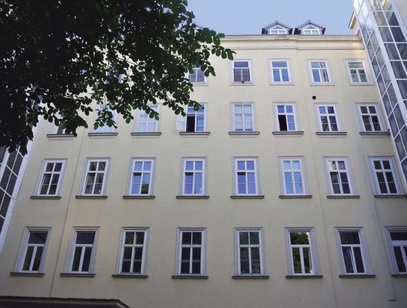 1040 Wien, Wiedner Hauptstraße 39, Top 35