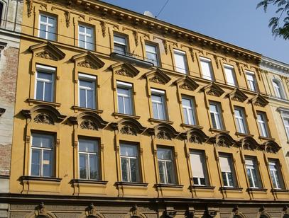 1150 Wien, Felberstraße 26, Top 16