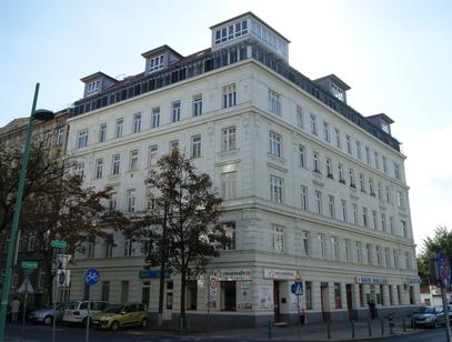 1200 Wien, Hellwagstraße 2, Top 11