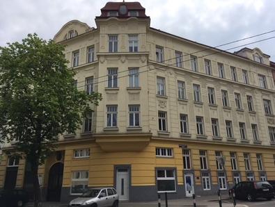 1160 Wien, Hasnerstraße 105, Top 15