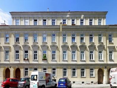 1200 Wien, Greiseneckergasse 17-23, Top 1705