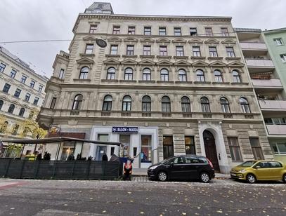 1030 Wien, Keinergasse 4, Top 18