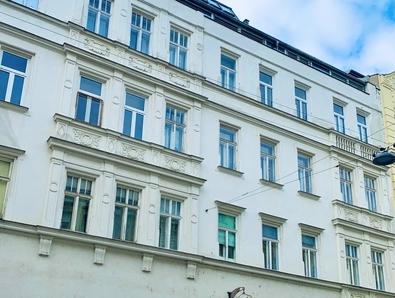 1180 Wien, Plenergasse 5, Top 26-27