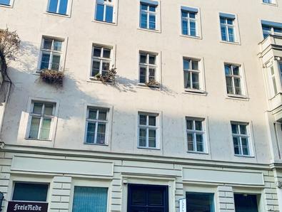 1010 Wien, Werdertorgasse 17, Top 5
