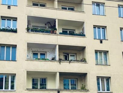 1180 Wien, Sternwartestraße 21A