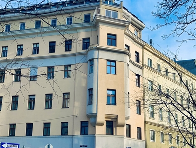 1020 Wien, Große Schiffgasse 2, Obere Donaustraße 75, Top 8