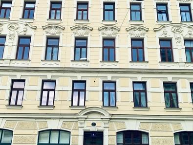 1090 Wien, Ayrenhoffgasse 4, Top 14