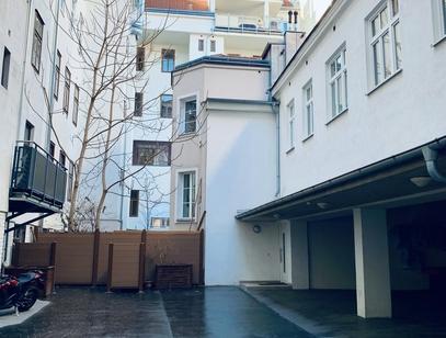 1070 Wien , Wimbergergasse 5, Top 24