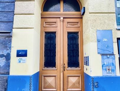 1140 Wien, Dreyhausenstraße 7, Top 14