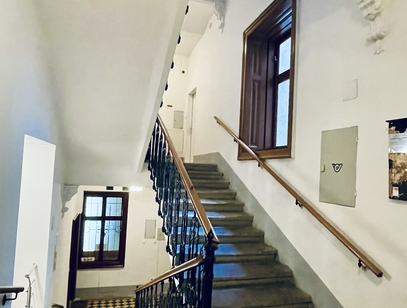 1140 Wien, Dreyhausenstraße 7, Top 29+30