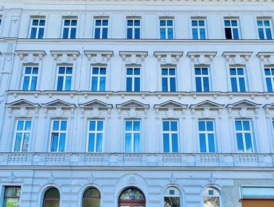 1200 Wien, Leipziger Straße 52-54, Hartlgasse 43, Top 14