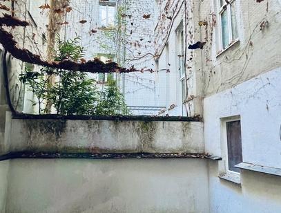 1140 Wien, Dreyhausenstraße 7, Top 15+16