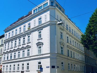 1060 Wien, Morizgasse 7, Top 2