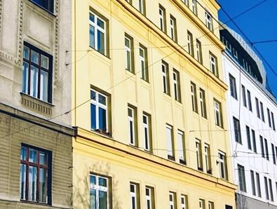 1170 Wien, Hernalser Hauptstraße 184, Top 18+19