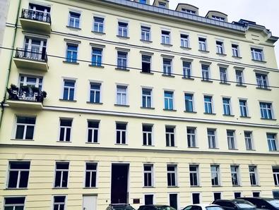 1020 Wien, Halmgasse 2, Top 8