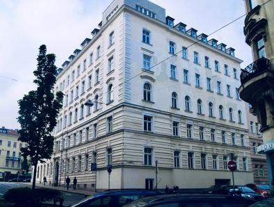 1050 Wien, Zentagasse 1, Wiedner Hauptstr. 116, Jahngasse 1, Top 36+37