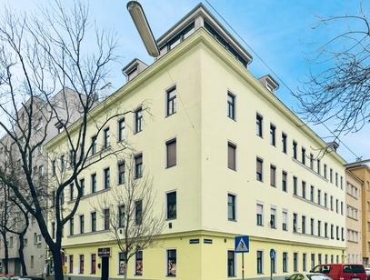 1200 Wien, Salzachstraße 15, Top 22