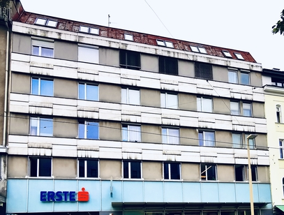 1120 Wien, Meidlinger Hauptstraße 74, Top 7