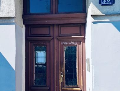 1120 Wien, Eichenstraße 76, Top 11-13