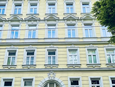 1030 Wien, Hörnesgasse 18, Top 9
