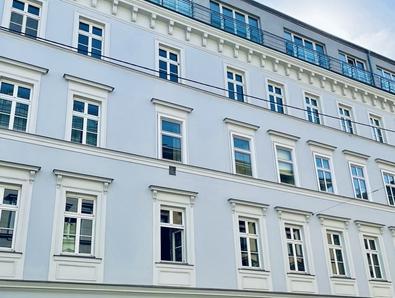 1030 Wien, Hetzgasse 16,Top 18