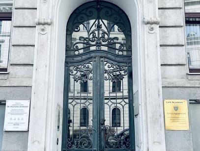 1030 Wien, Rennweg 98, Top 3