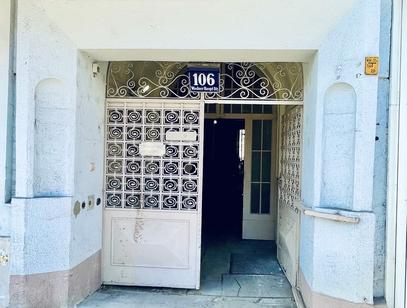 1050 Wien, Wiedner Hauptstraße 106,  Stolberggasse 17, Top 45