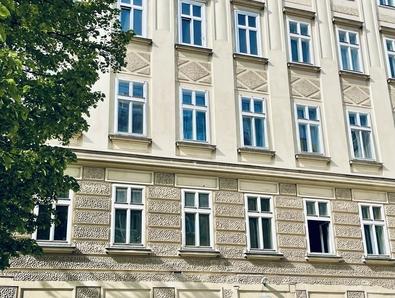1070 Wien, Seidengasse 32, Top 28