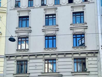 1090 Wien, Liechtensteinstraße 109, Top 17
