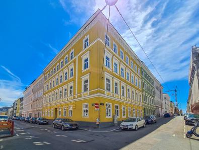 1180 Wien, Schopenhauerstraße 67, Top 5-6