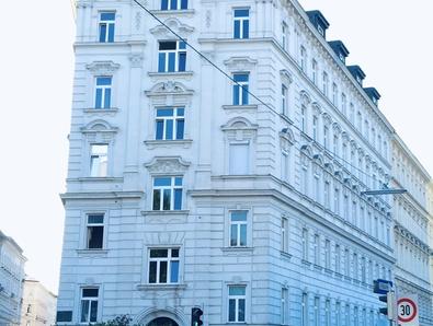 1200 Wien, Rauscherstraße 13, Top 76-78