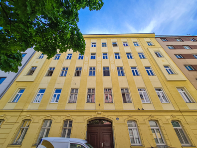 1200 Wien,Brigittagasse 14, Top 7-8
