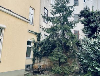 1050 Wien, Jahngasse 19, Top 25+26