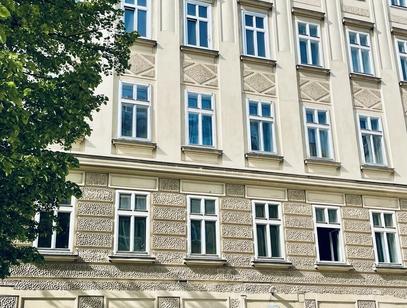 1070 Wien, Seidengasse 32, Top 26
