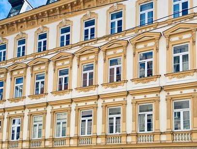 1060 Wien, Gumpendorfer Straße 151, Top 12