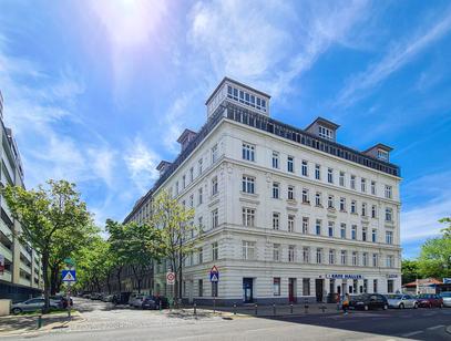 1200 Wien,Hellwagstraße 2, Top 16