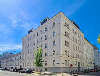 1200 Wien, Leipziger Straße 62, Top 14